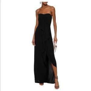 NEW Halston Heritage | black sleeveless • 4